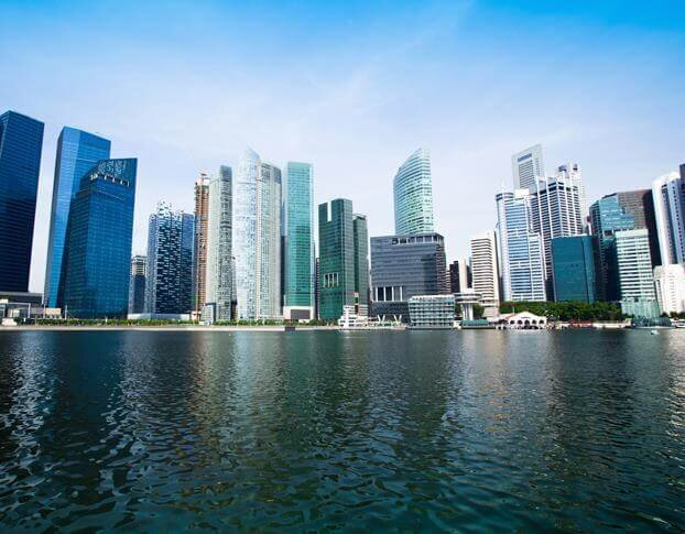 Sembcorp, Chiyoda, Mitsubishi ink hydrogen deal in Singapore