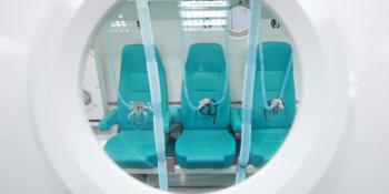 Myongji Hospital opens hyperbaric oxygen therapy centre