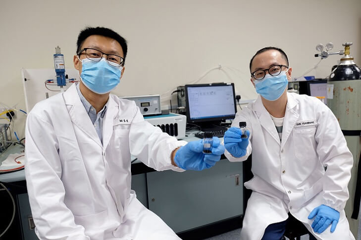Scientists identify new catalyst for improved hydrogen production