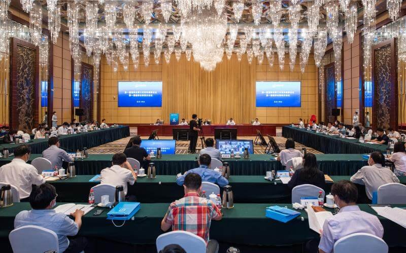China Hydrogen Alliance and Hydrogen Council co-release report