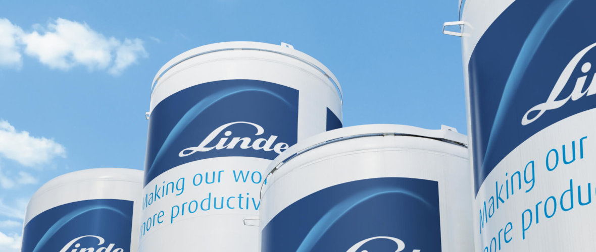 Linde starts-up three ASUs to supply Shanghai Huayi's chemical complex