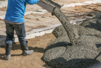 Japanese companies to advance low carbon concrete technologies