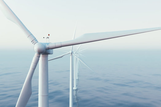 Wind power to be explored offshore Japan