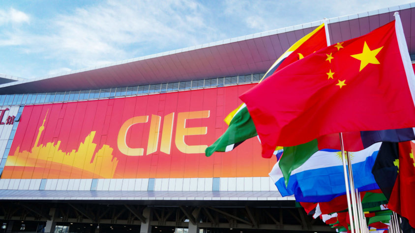 Air Products to showcase at 3rd China International Import Expo