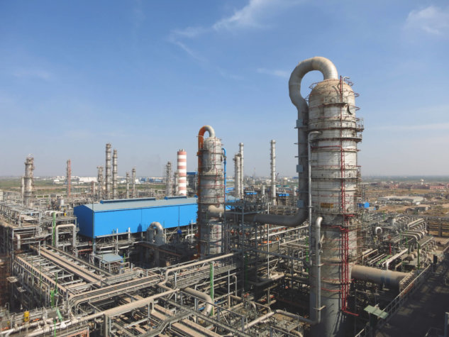Siemens Energy, Linde Engineering to accelerate decarbonisation efforts in the petrochemical sector