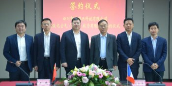 Air Liquide China and Sichuan China National Nuclear Guoxing Technology partner on hydrogen