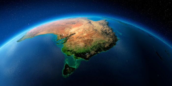 Eni and Santos eye the CCUS opportunity in Darwin, Australia