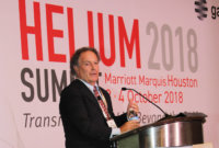 Kornbluth: Lifting Qatar embargo should improve helium logistics