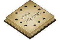 TDK introduces new CO2 gas sensor platform