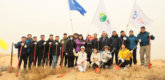 Air Liquide China launches CSR project in Alxa, Inner Mongolia