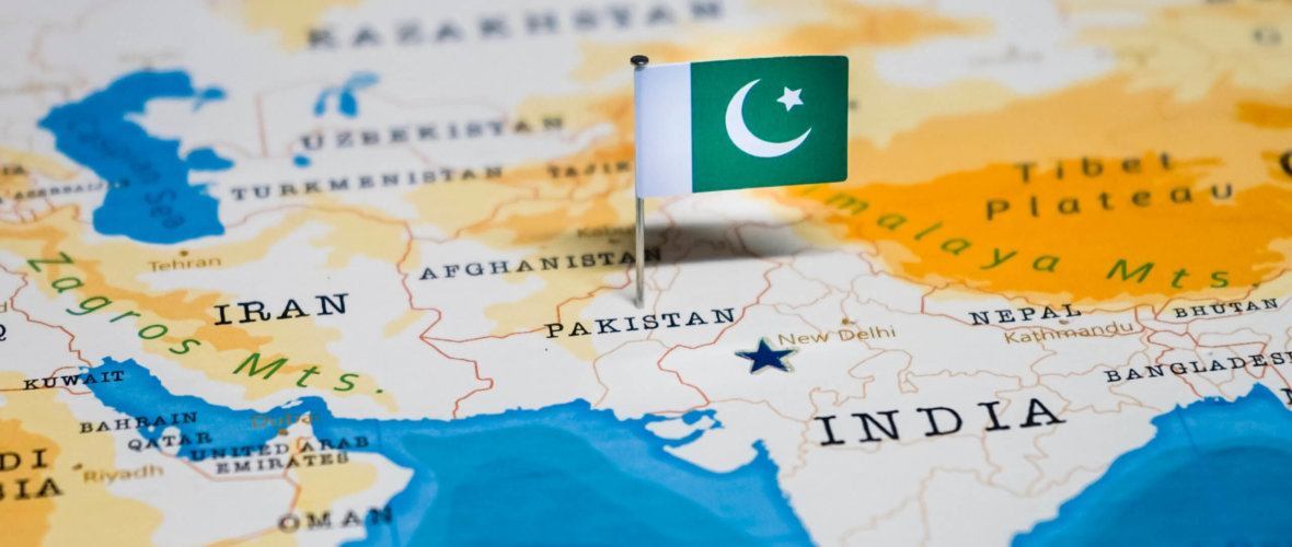 Pakistan: Covid-19 cases continue to rise; oxygen supply under stress