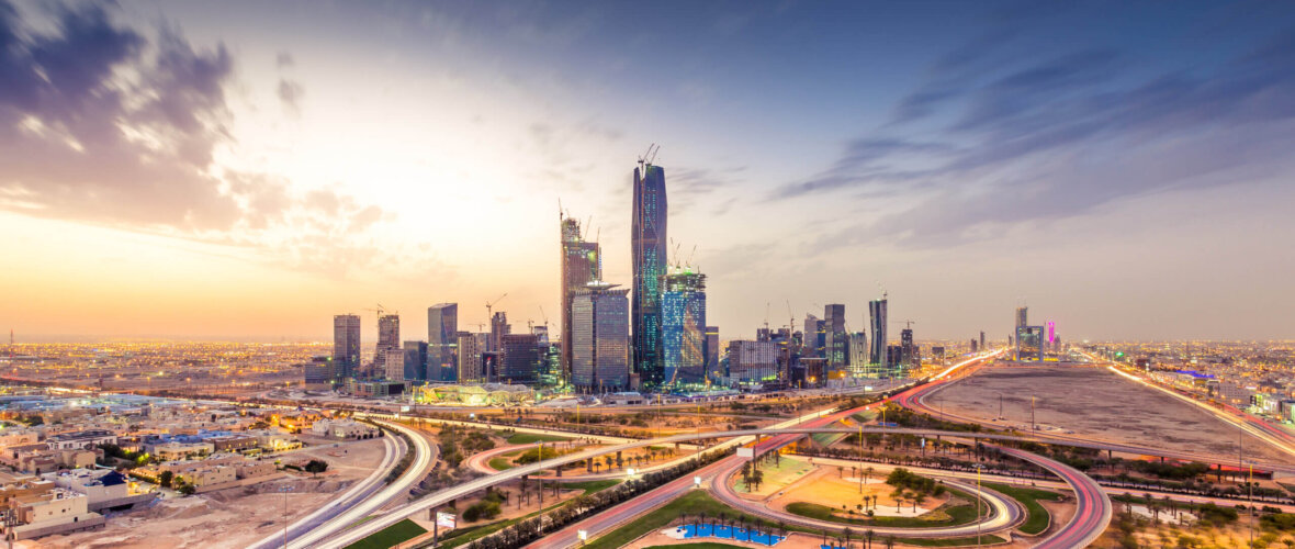 Nikkiso Cryogenic Services expands its presence in the Middle East