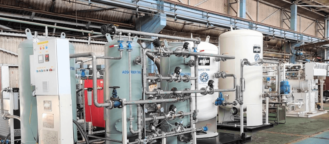 BHEL now manufacturing medical oxygen plants to fight against Covid-19