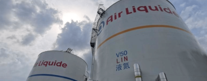 Air Liquide unveils plans for its largest ASU in China