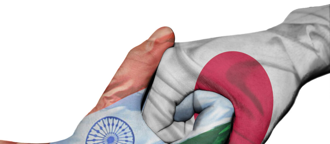 Japan continues oxygen support for India, says the Gas Review