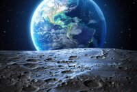 Japan's lunar lander to give Israel's Helios a lift to the moon in oxygen project