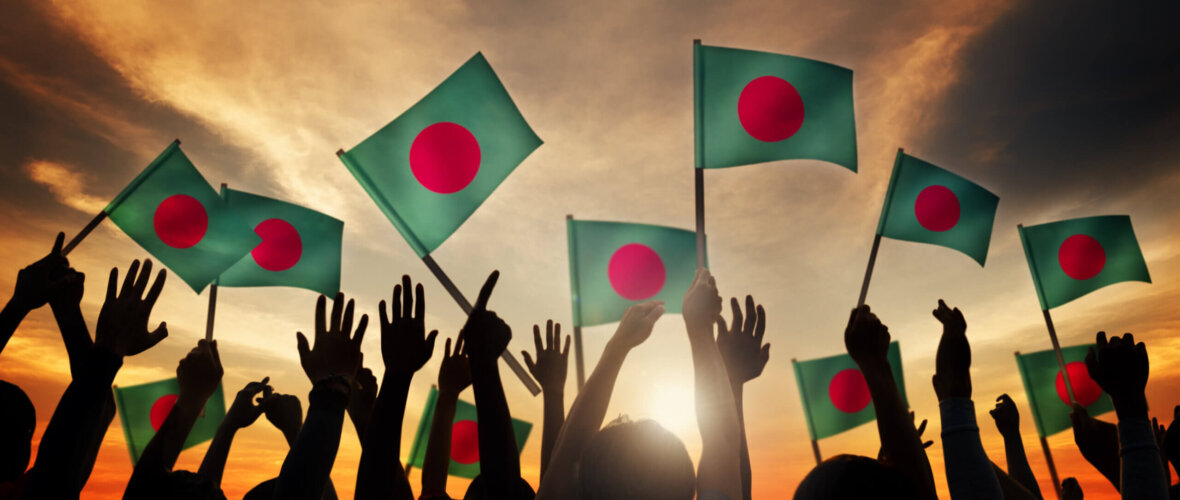 Excelerate Energy sends medical supplies to help Bangladesh fight pandemic