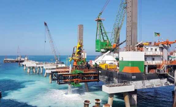 Acteon secure contract to develop LNG terminal in Philippines