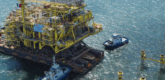 McDermott's CB&I Storage Solutions wins second contract for Philippines LNG terminal