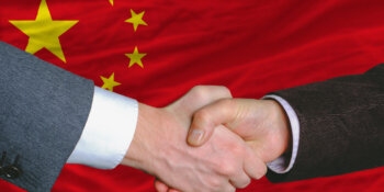 GTT collaborate with partner to shape China's LNG shipping industry