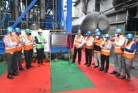 India's first blast furnace carbon capture plant supplied by Carbon Clean
