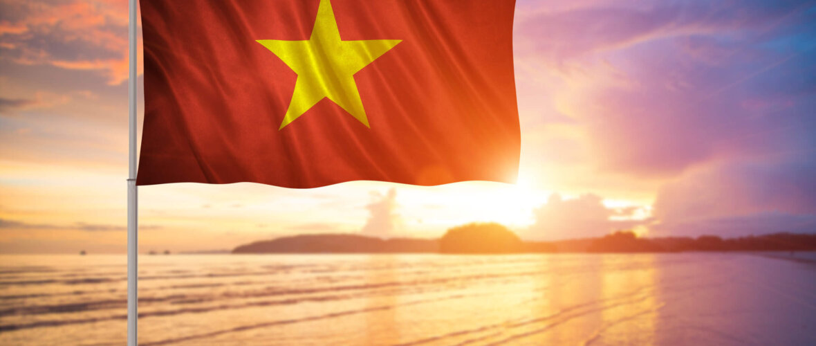 Son My LNG terminal to be built in Vietnam