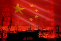 China to receive international LNG supply
