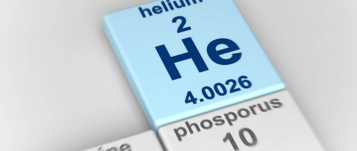 Iwatani to strengthen Asia's helium supply